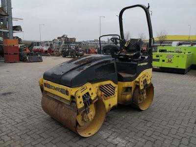 Bomag BW120 AD4 in vendita da General Car Srl