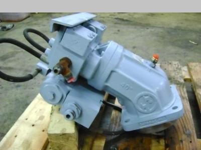Motore idraulico per PMI 930 in vendita da PRV Ricambi Srl
