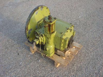 Pompa idraulica per Hydromac H 115 in vendita da OLM 90 Srl