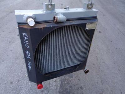 Radiatore acqua olio per Kamo 60 Mobil in vendita da PRV Ricambi Srl