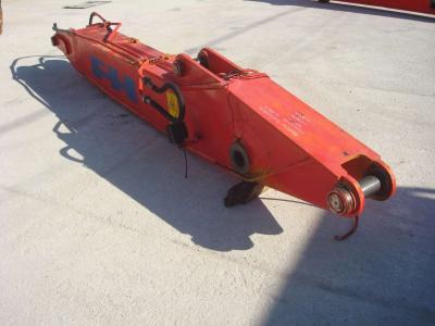 Braccio per escavatore per Fiat Hitachi 150W.3/FH150.3 in vendita da OLM 90 Srl