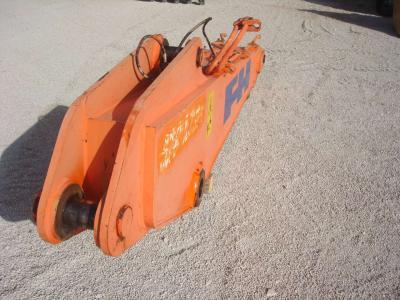 Braccio per escavatore per Fiat Hitachi EX 215 in vendita da OLM 90 Srl