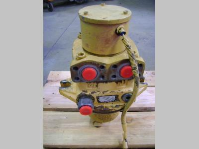 Liebherr Motore di rotazione in vendita da PRV Ricambi