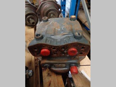Motore di traino per Liebherr 912 litronic Foto 1