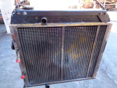 Radiatore olio per Hanomag 55 C