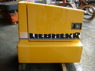 Liebherr 632 in vendita da PRV Ricambi
