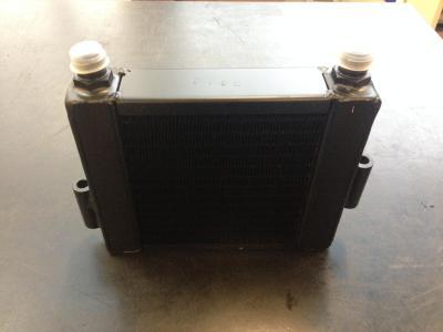 Radiatore olio per Volvo EC15 – EC20 – EC15B – EC20B in vendita da Carmi Spa Oleomeccanica