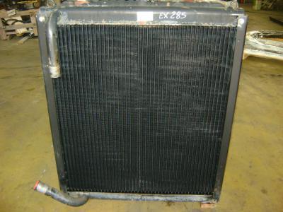 Radiatore olio per Fiat Hitachi Ex 285 in vendita da PRV Ricambi Srl
