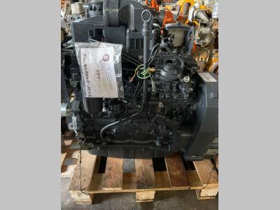 FPT Industrial F4GE9484D*J613 in vendita da Mori Onofrio di Mori Maria