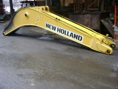 Braccio per escavatore per New Holland E 215/245 in vendita da PRV Ricambi Srl