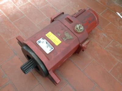 Pompa idraulica per Linde 353 in vendita da Carmi Spa Oleomeccanica