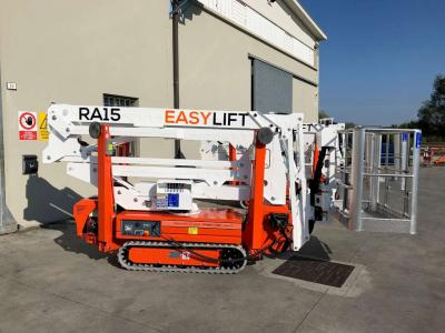 Easy Lift RA15 in vendita da Bini Roberto D.I.