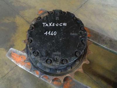 Riduttore di traino per Takeuchi TB 1140 in vendita da PRV Ricambi Srl