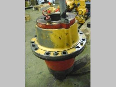 Riduttore di rotazione per Liebherr 902 in vendita da PRV Ricambi Srl