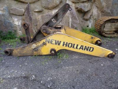 Braccio per pala per New Holland W 270 B in vendita da PRV Ricambi Srl