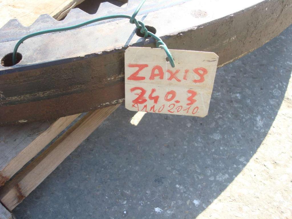 Ralla per ZAXIS 240.3 E 210 Foto 2