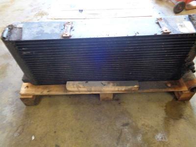 Radiatore acqua per Case WX 170