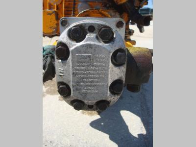 Pompa idraulica per Fiat Allis FL 4C in vendita da OLM 90 Srl