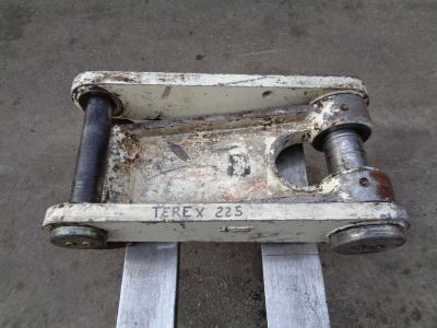 Biella per Terex TC 225 C in vendita da PRV Ricambi Srl