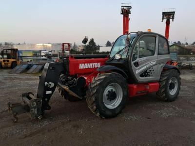 Manitou MT1335H Easy