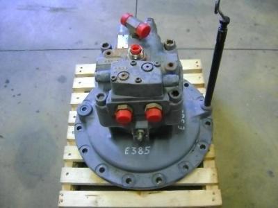 Motore idraulico di rotazione per New Holland E 385 in vendita da PRV Ricambi Srl