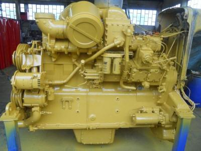 Caterpillar 855 Small