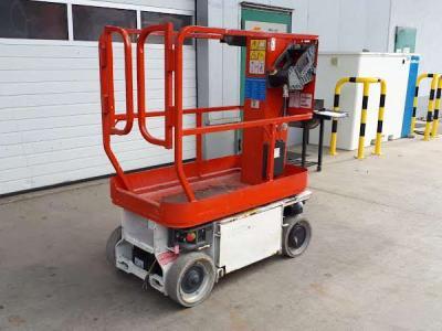 JLG 1230ES in vendita da MATECO GmbH