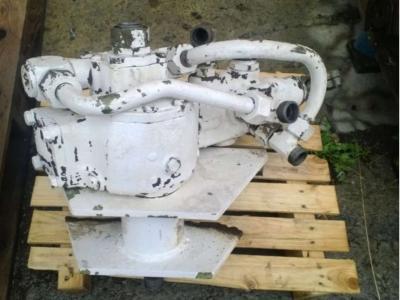 Pompa idraulica per Perlini DP655 in vendita da CERVETTI TRACTOR Srl
