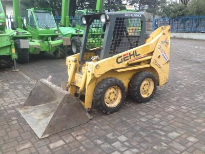 Gehl 3635 SX in vendita da Galli Battista