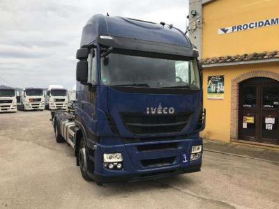 Iveco HI-WAY AS260S50Y/FP (PM 778)