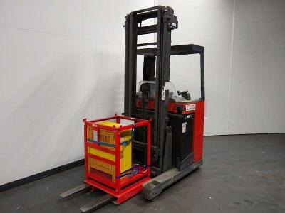 Lafis 160 DTFVRE 630 LUNS in vendita da TVH Equipment NV