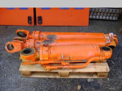 Kit pistone / Cilindro idraulico per Fiat Hitachi W 230 in vendita da PRV Ricambi Srl