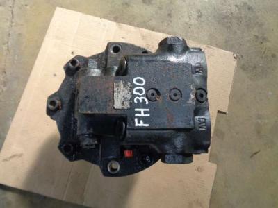 Motore di traino per Fiat Hitachi FH 300 in vendita da PRV Ricambi Srl