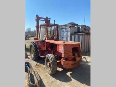 Manitou M50 in vendita da Milani Macchine srl