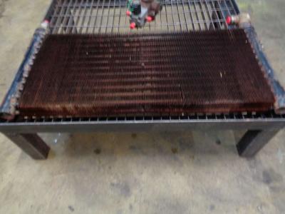 Radiatore olio per Case 821 C in vendita da PRV Ricambi Srl
