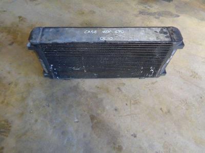 Radiatore olio per Case WX 170