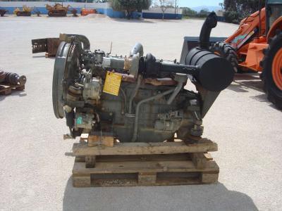 Motore a scoppio per ISUZU BB-6BG1TRB in vendita da OLM 90 Srl