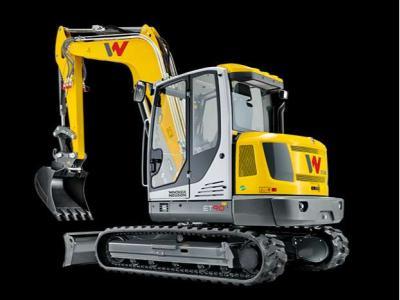 Wacker Neuson ET90 in vendita da Zanetta Marino Srl