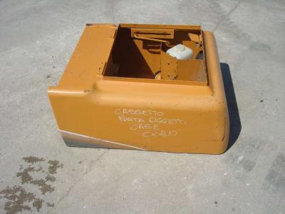 Cassetto per Case CX210 in vendita da OLM 90 Srl