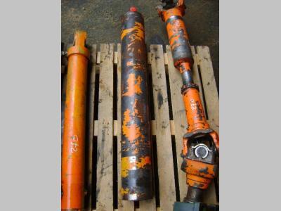 Pistone / Cilindro idraulico per Fiat Hitachi W 270 in vendita da PRV Ricambi Srl