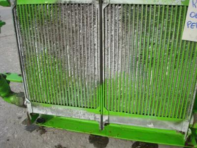Radiatore olio per Merlo GX097A GRU in vendita da OLM 90 Srl