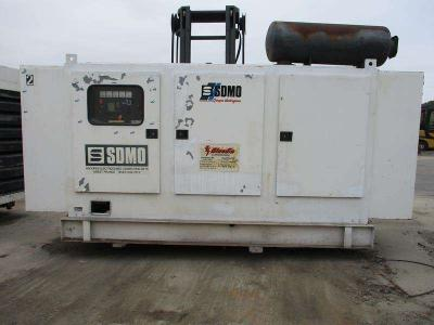 SDMO 350 kVA
