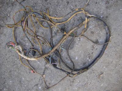 Caterpillar Cablaggio elettrico in vendita da PRV Ricambi