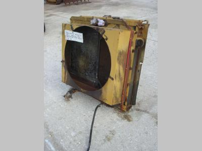 Radiatore acqua olio per Fiat Allis FE18 in vendita da OLM 90 Srl