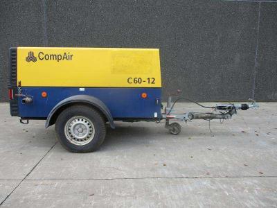 Compair C 60 - 12 - N in vendita da Machinery Resale