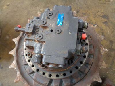 Motore di traino per Case Cx 240