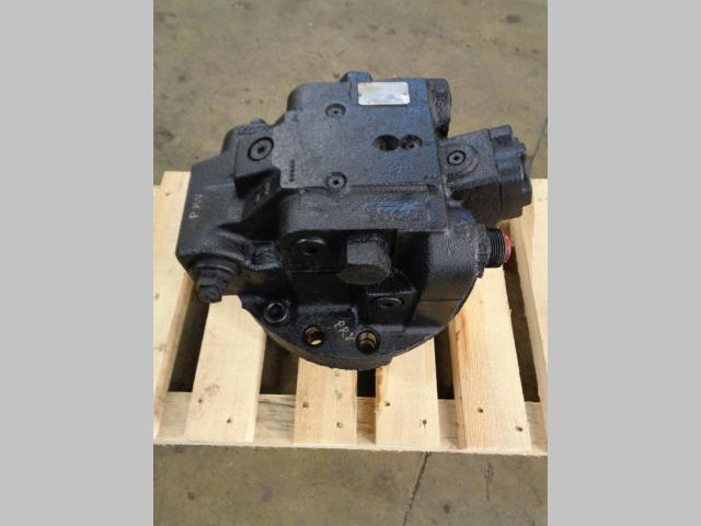 Motore di traino per Fiat Hitachi Ex 355