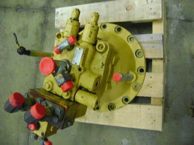 Caterpillar Motore di rotazione in vendita da PRV Ricambi