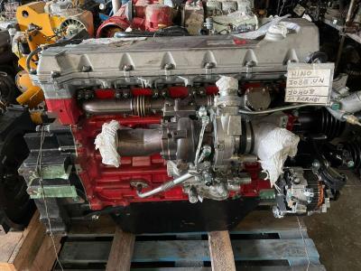 Motore a scoppio per New Holland E305B in vendita da Mori Onofrio di Mori Maria