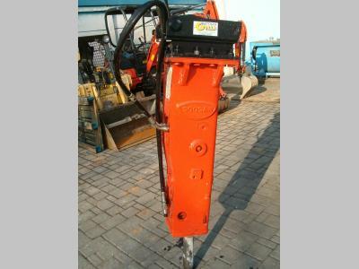 Soosan SB 40 TS in vendita da Galli Battista Srl